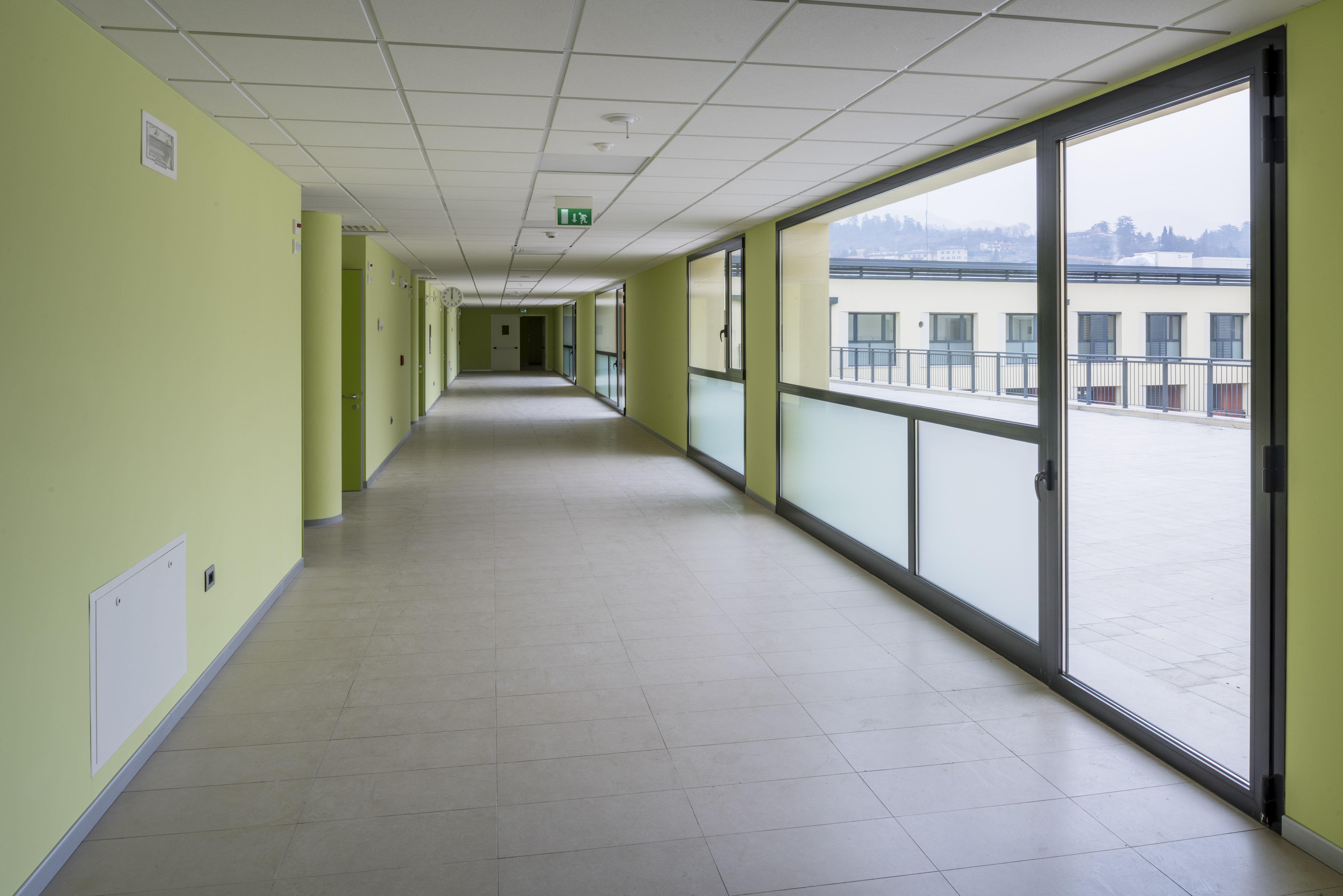 Complesso Ex sordomuti - Trento - image 4