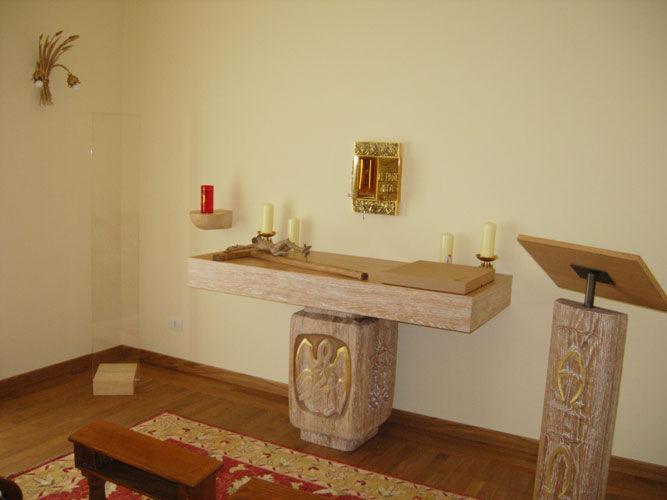 Residenza 'Papa Luciani' - image 9