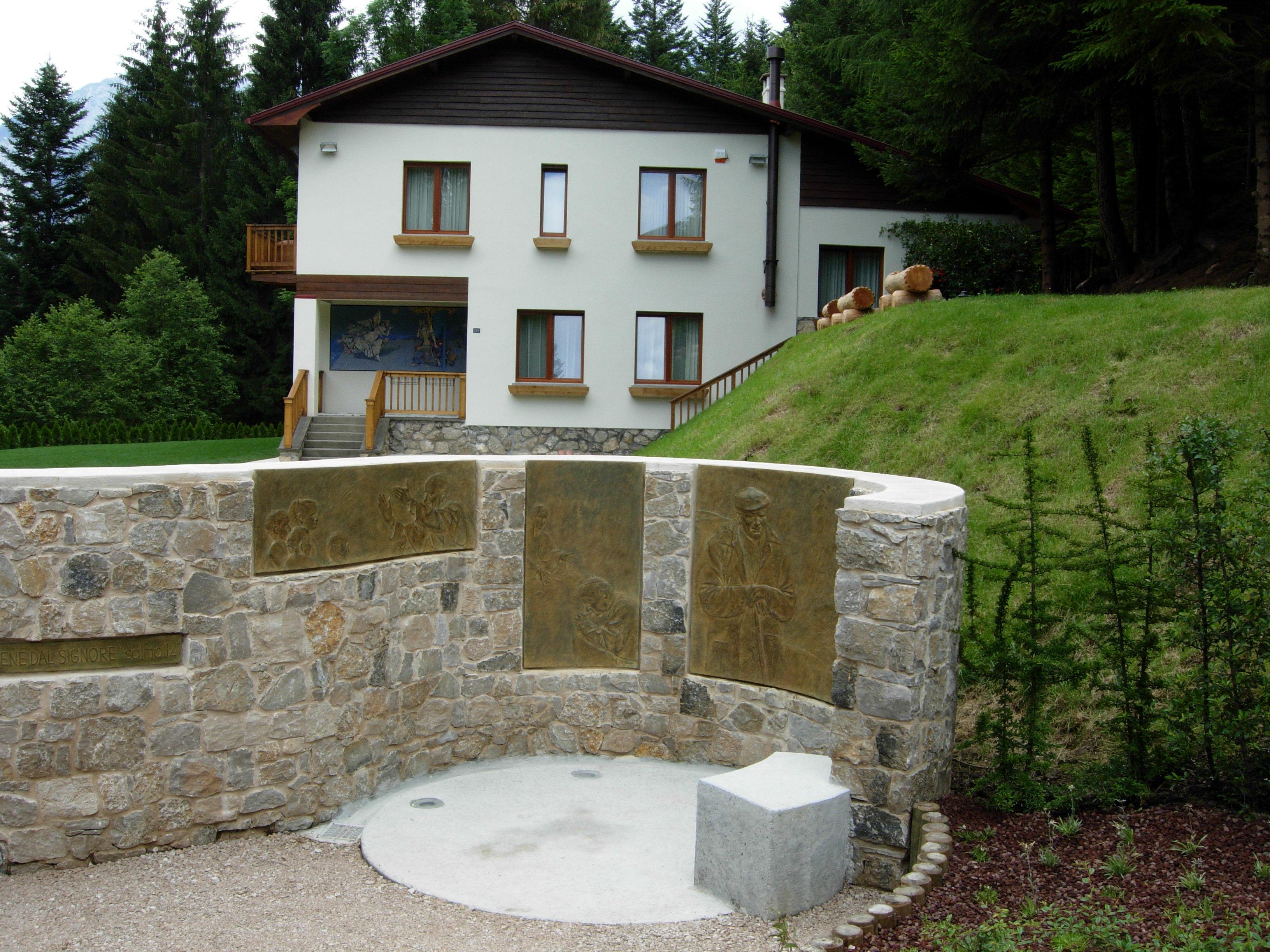 Residenza 'Papa Luciani' - image 2