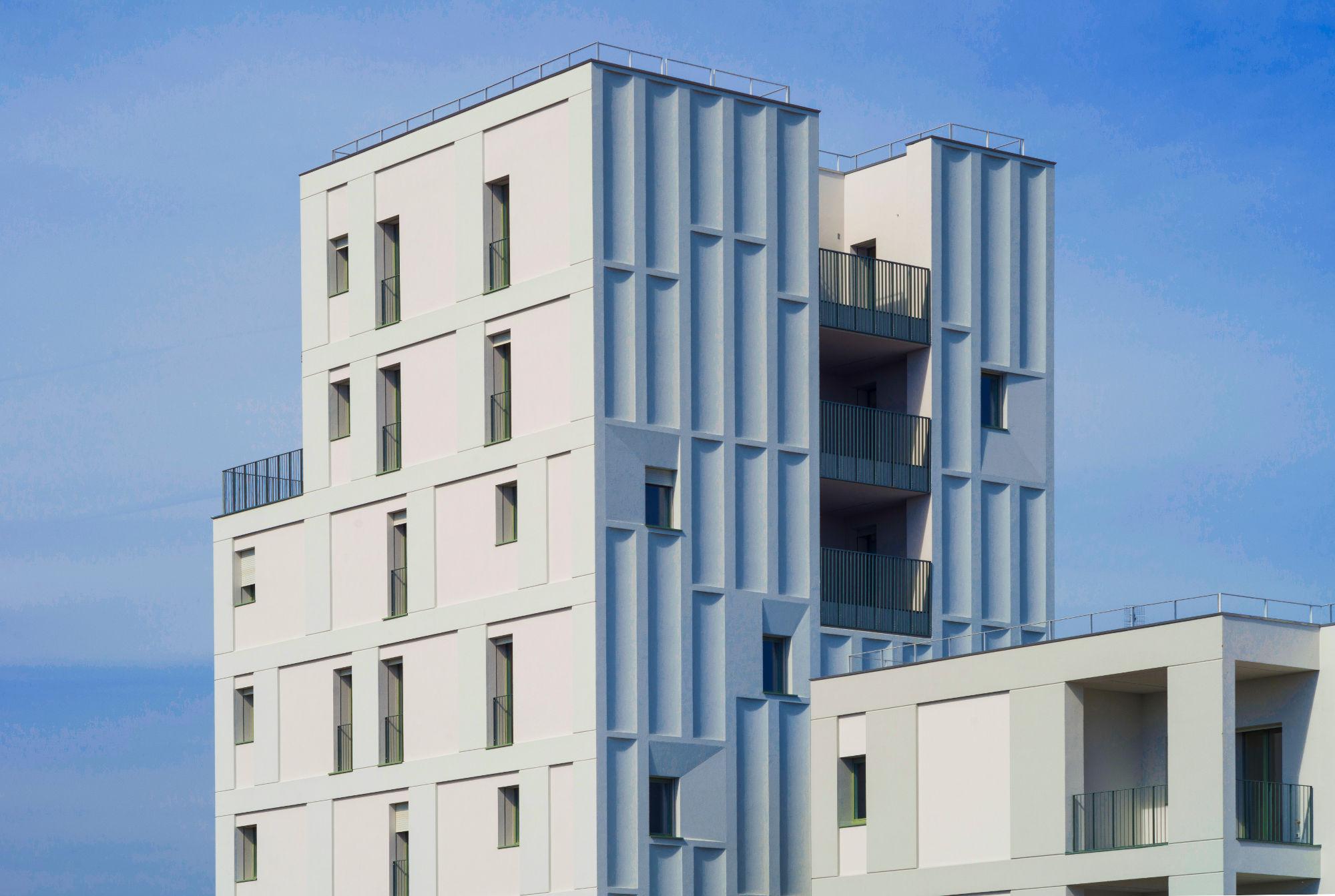 Nuovo edificio residenziale - image 3