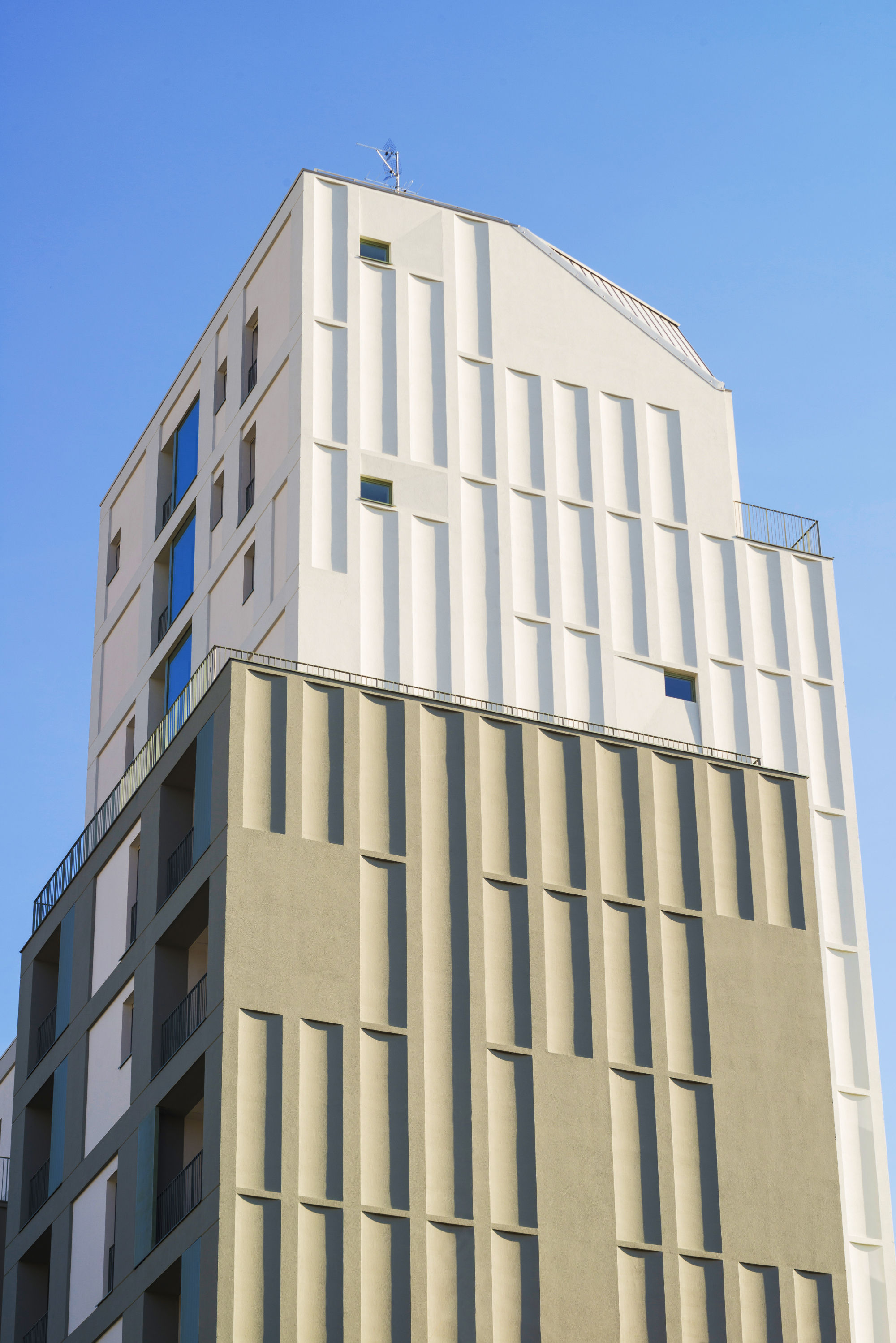 Nuovo edificio residenziale - image 5