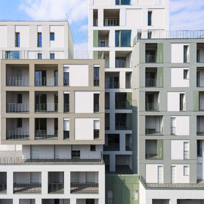 Nuovo edificio residenziale - image 12