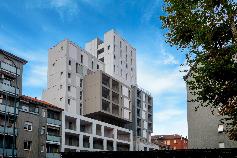 Nuovo edificio residenziale - image 15