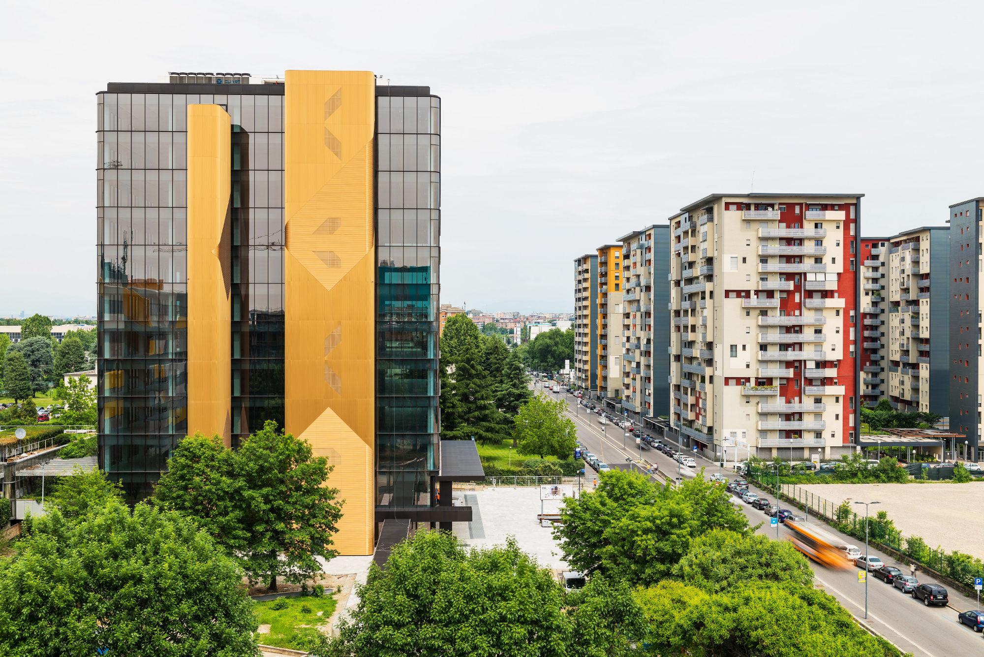 Viale Sarca Milano - image 1
