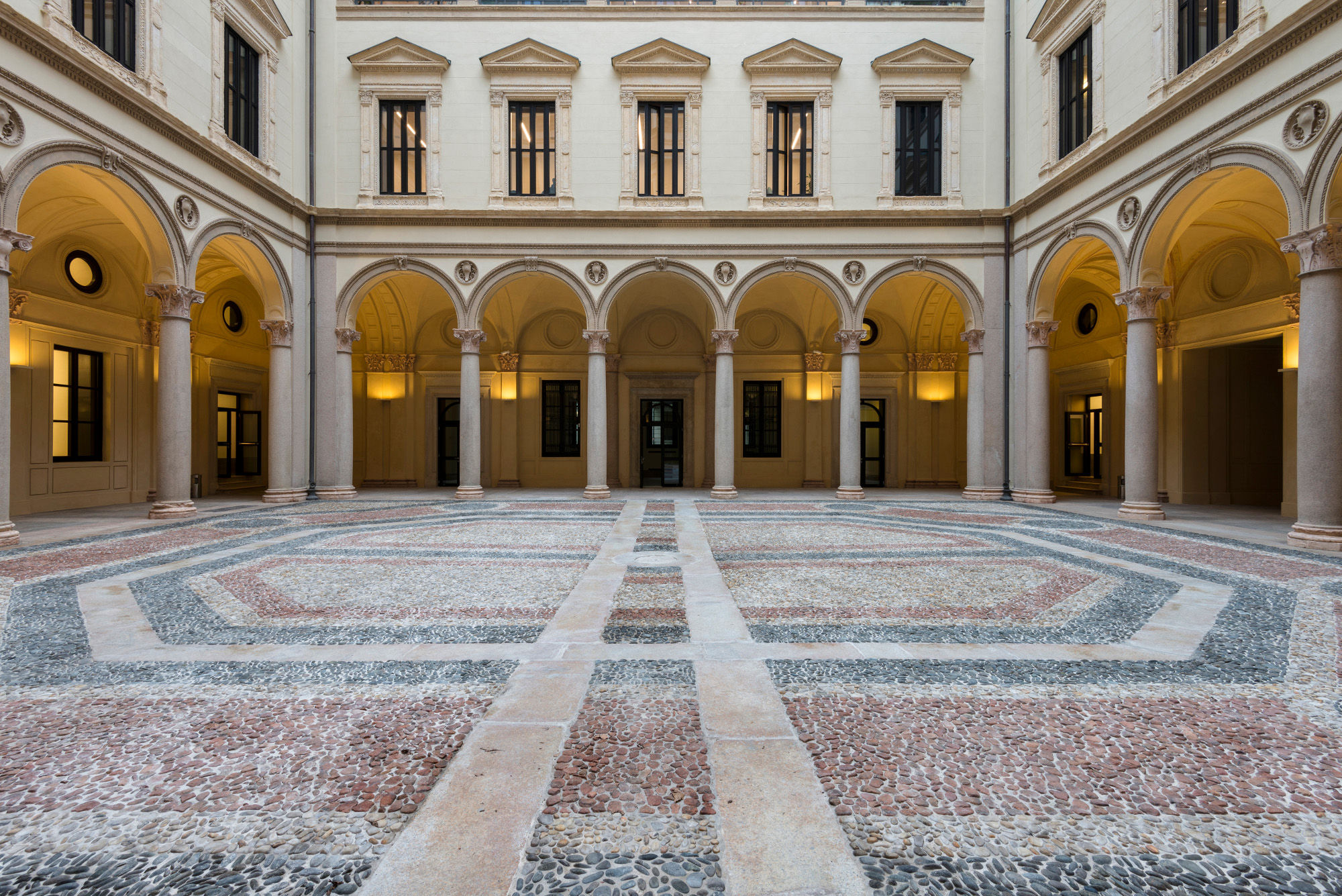 Palazzo Turati - Milano - image 3