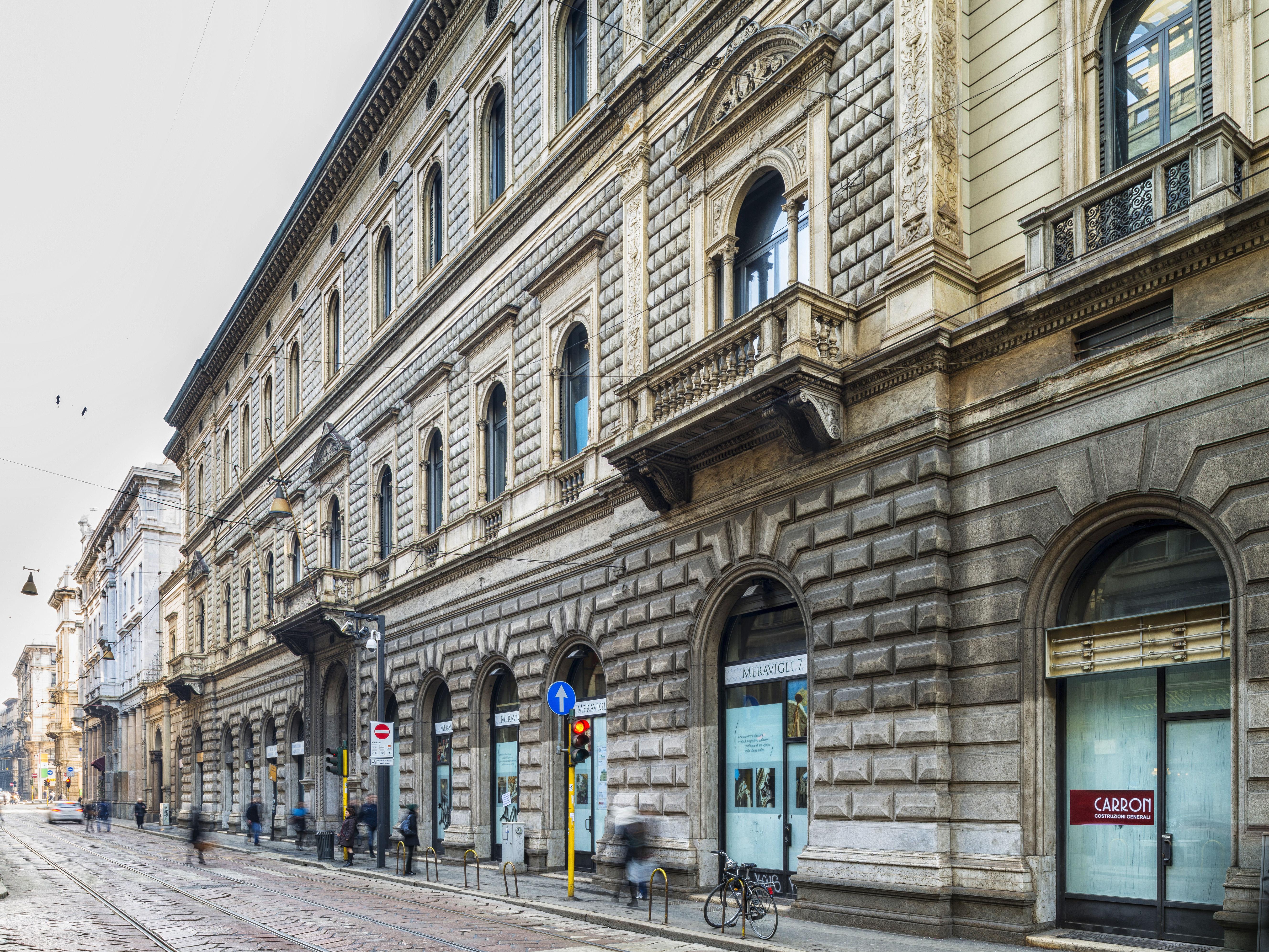Palazzo Turati - Milano - image 6