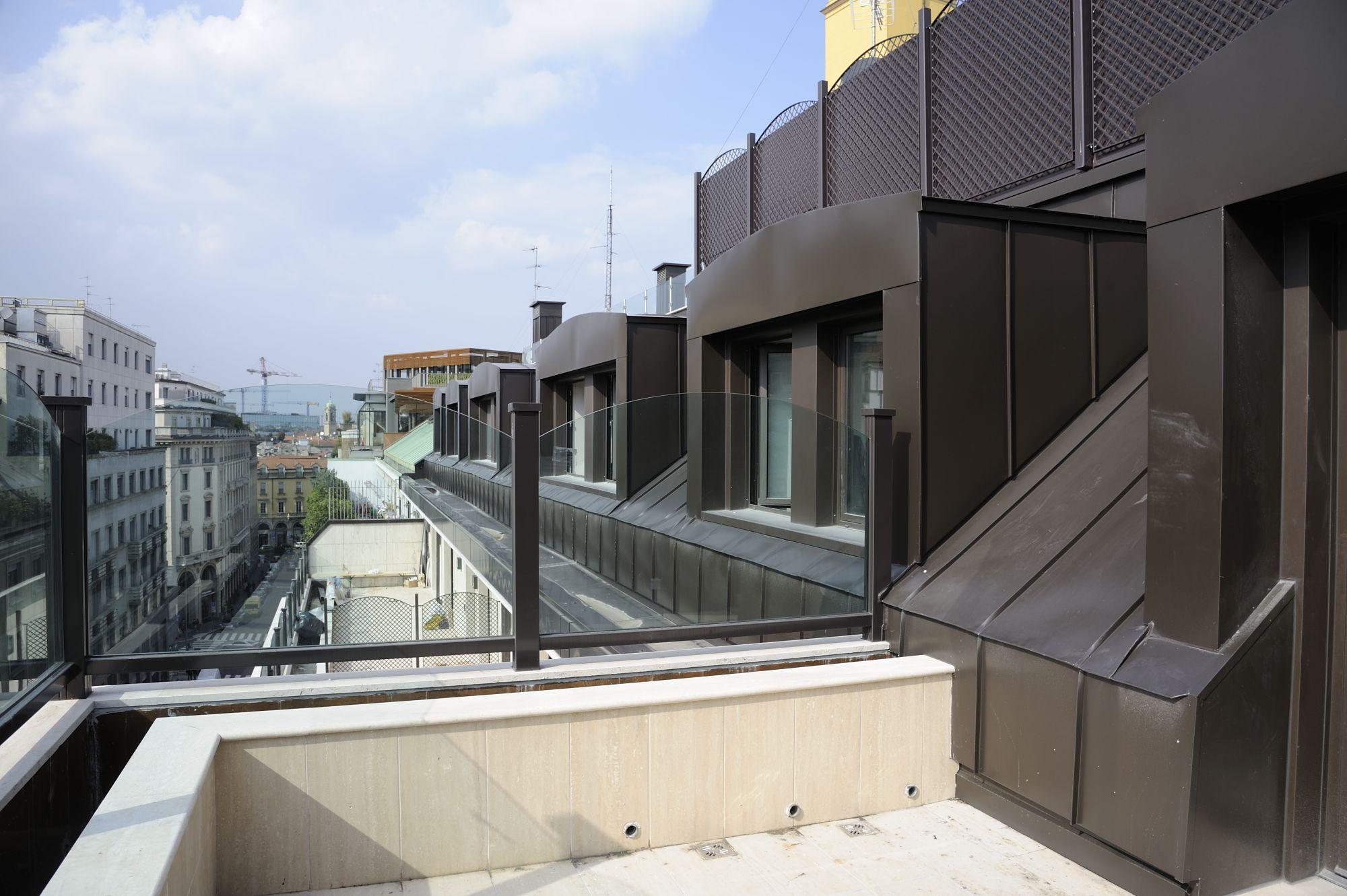 Residenziale Milano - Via San Pietro all'Orto - image 3