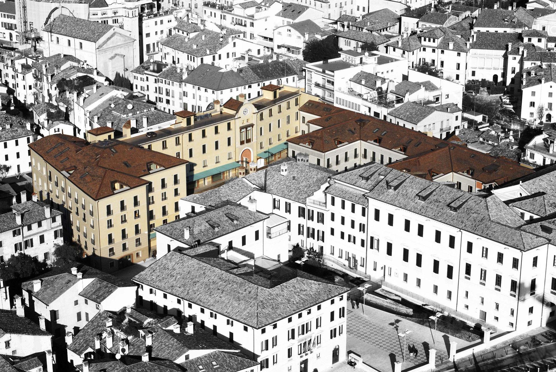 Il Quartiere Latino di Treviso - image 9