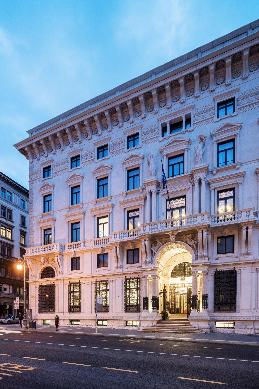 Palazzo ex Ras - Nuovo Hotel Hilton - image 2