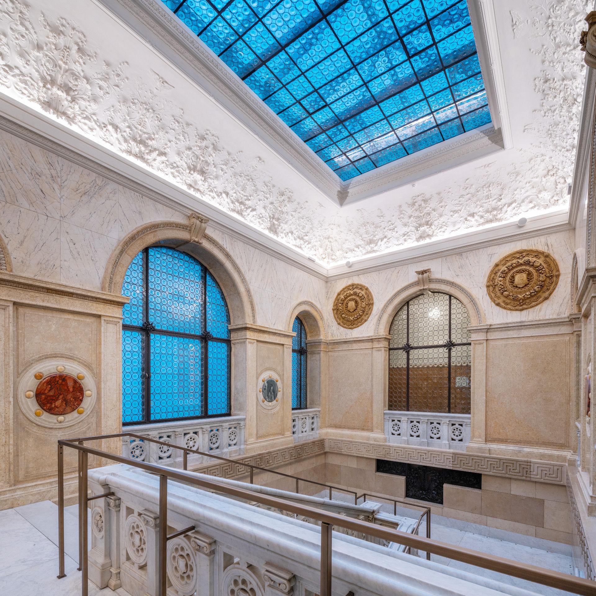 Palazzo ex Ras - Nuovo Hotel Hilton - image 4