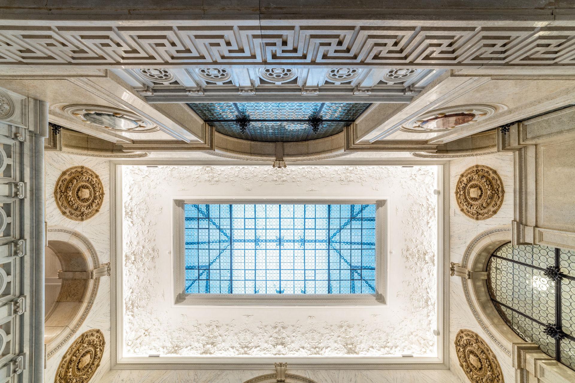 Palazzo ex Ras - Nuovo Hotel Hilton - image 5