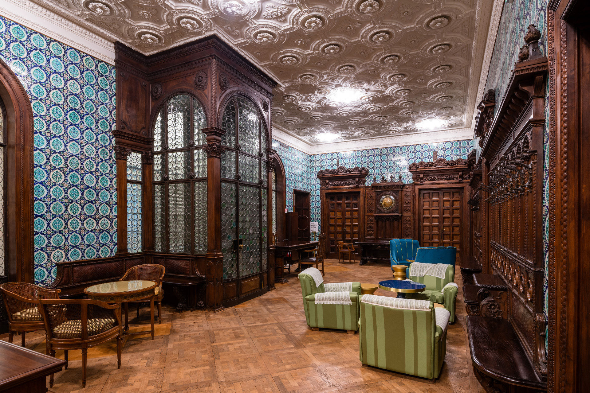Palazzo ex Ras - Nuovo Hotel Hilton - image 6