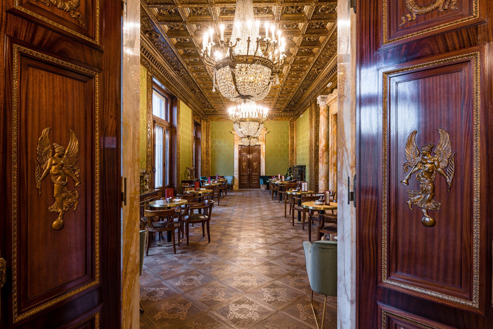 Palazzo ex Ras - Nuovo Hotel Hilton - image 7