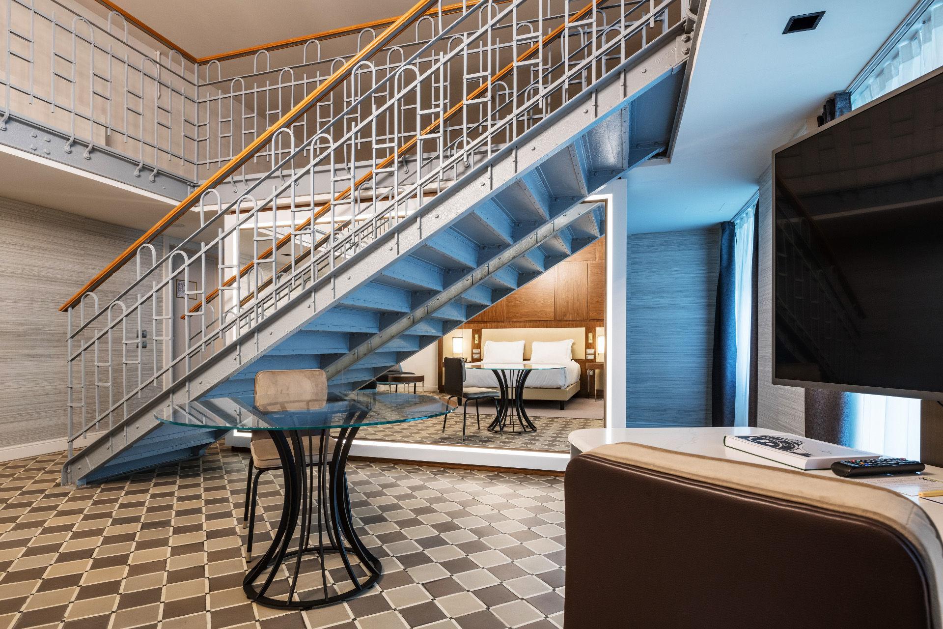 Palazzo ex Ras - Nuovo Hotel Hilton - image 10