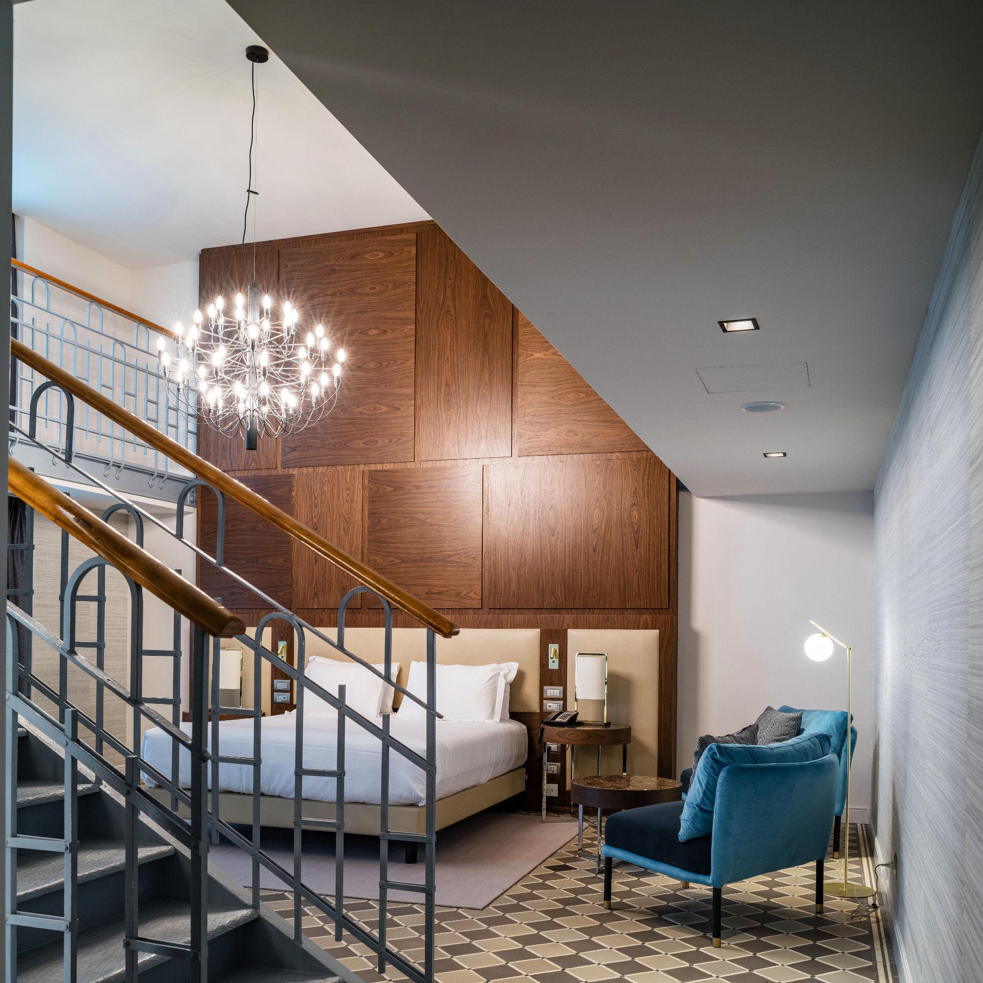 Palazzo ex Ras - Nuovo Hotel Hilton - image 11