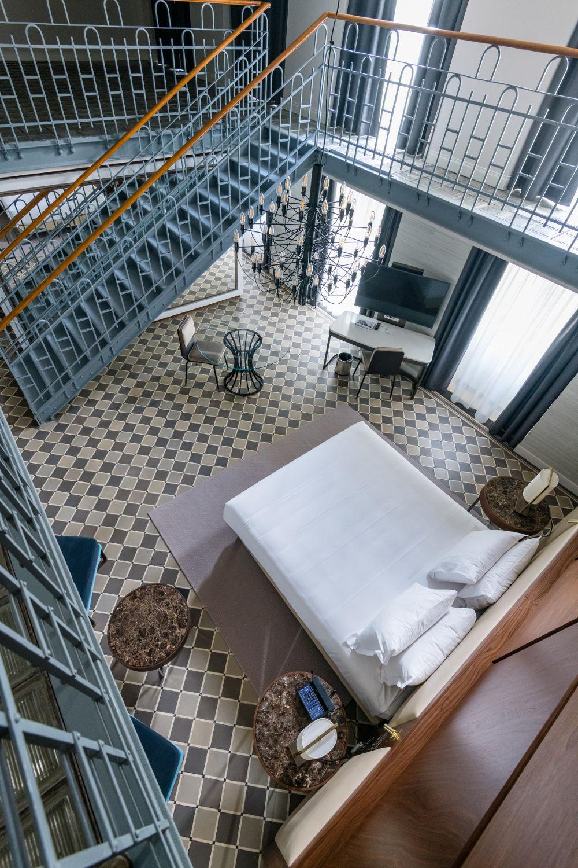 Palazzo ex Ras - Nuovo Hotel Hilton - image 12