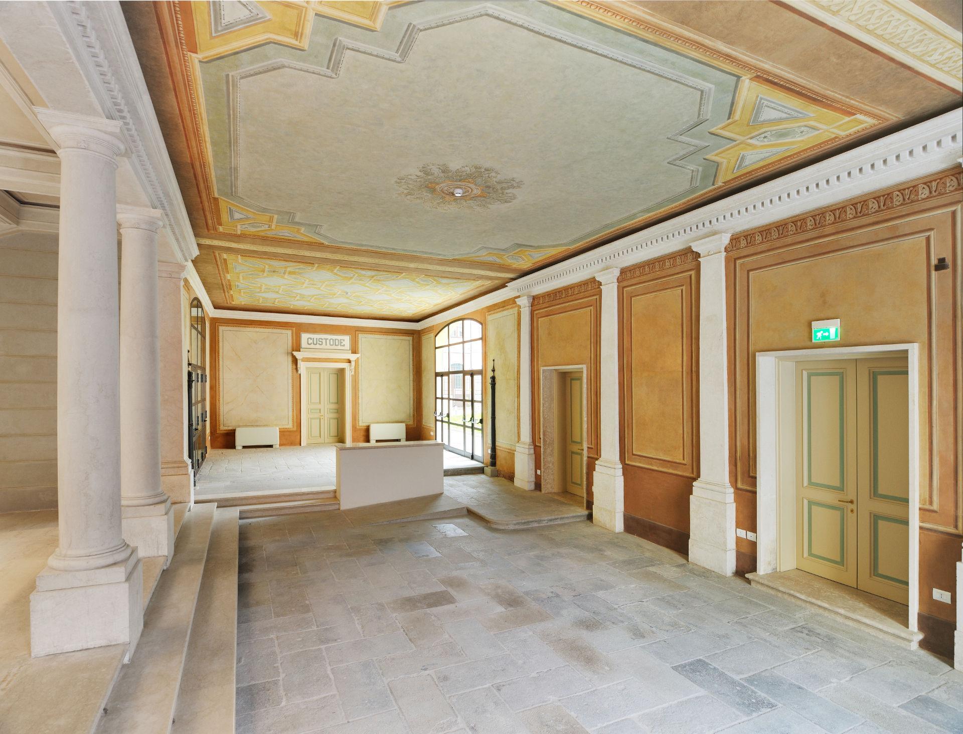 Palazzo Dondi dall'Orologio - image 1