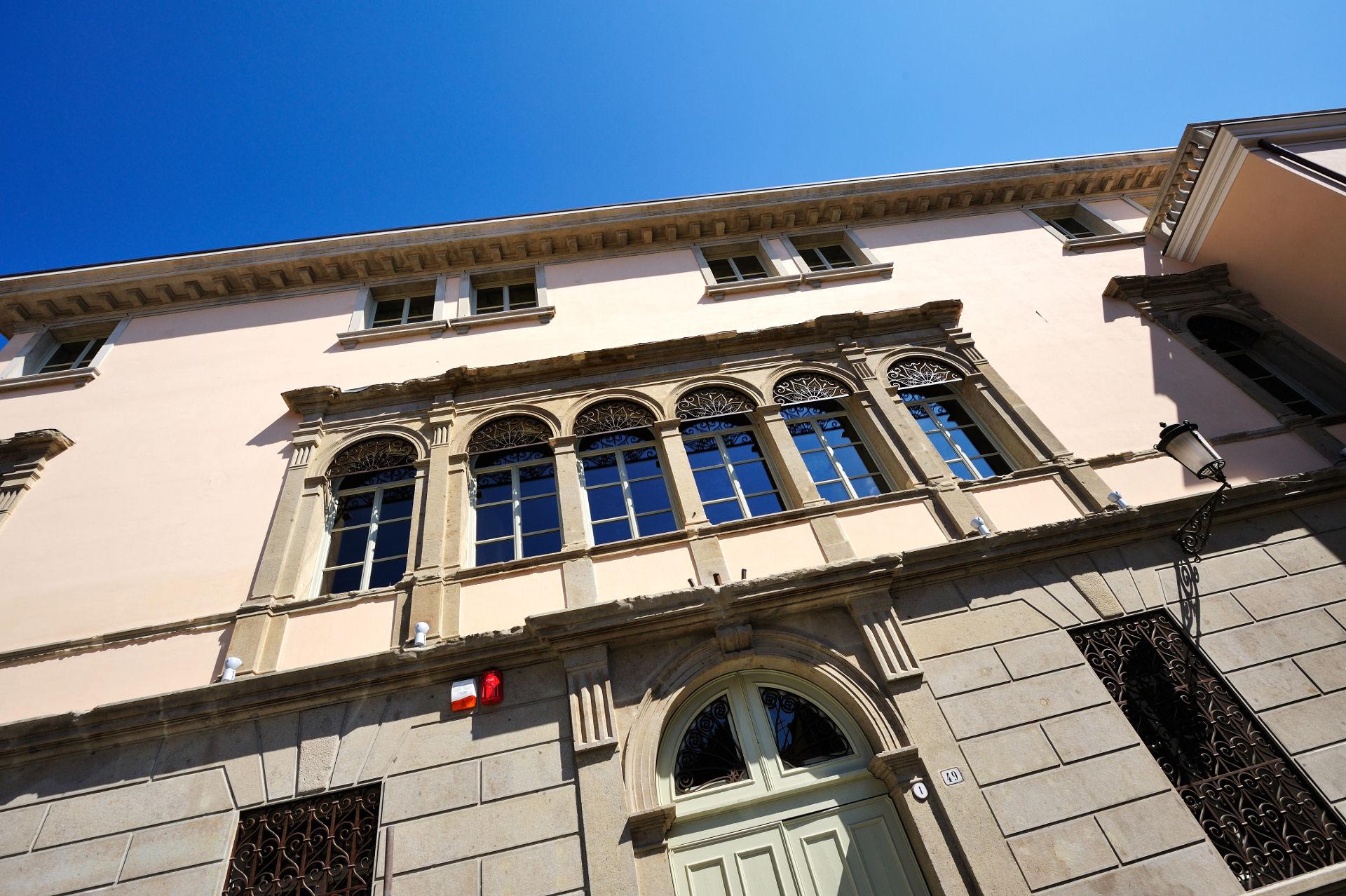 Palazzo Dondi dall'Orologio - image 6