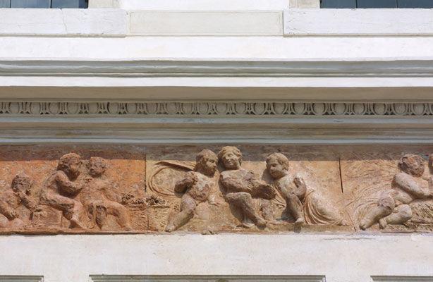 Palazzo dell'Umanesimo Latino - image 4
