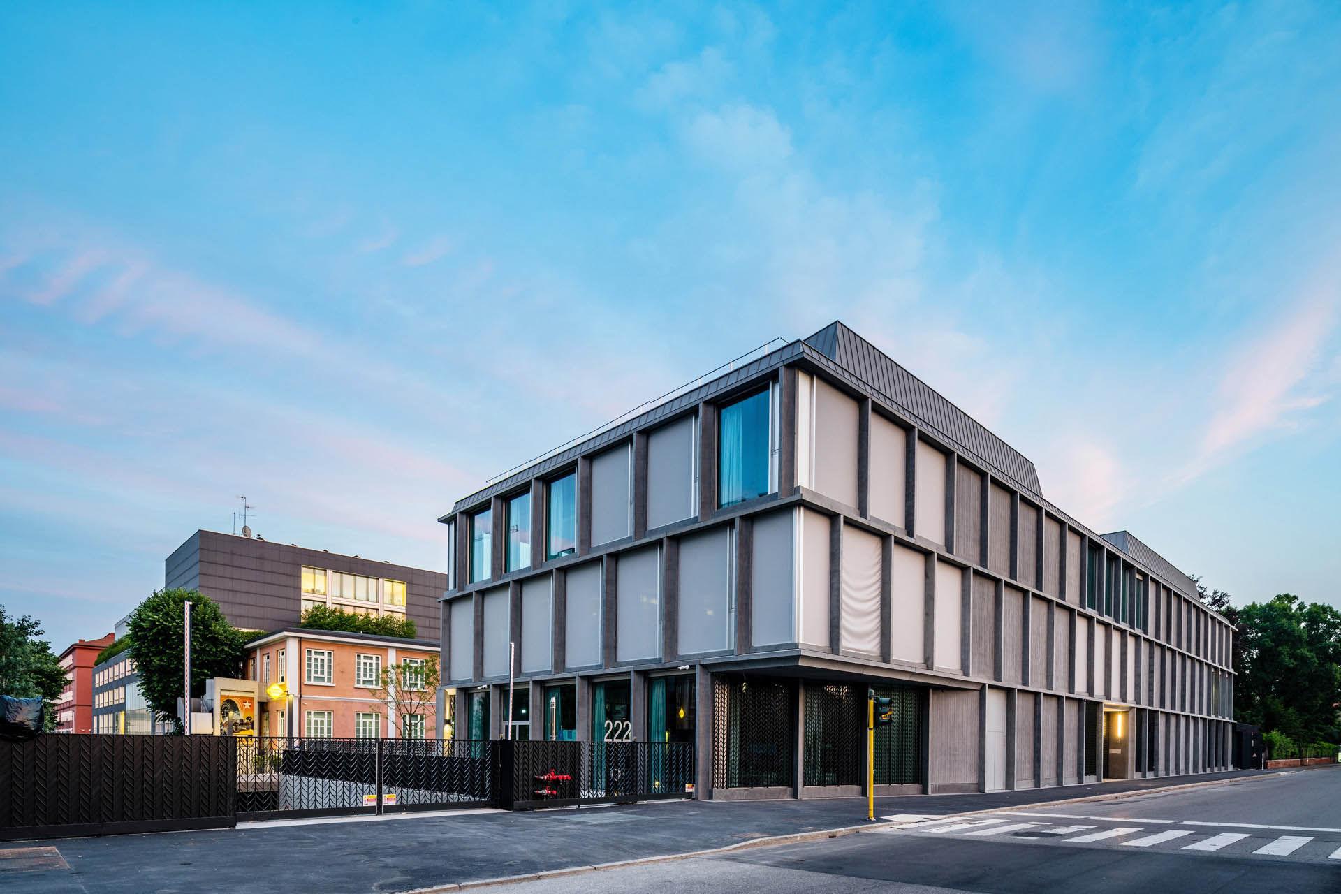 Nuovo edificio uffici Pirelli - image 2