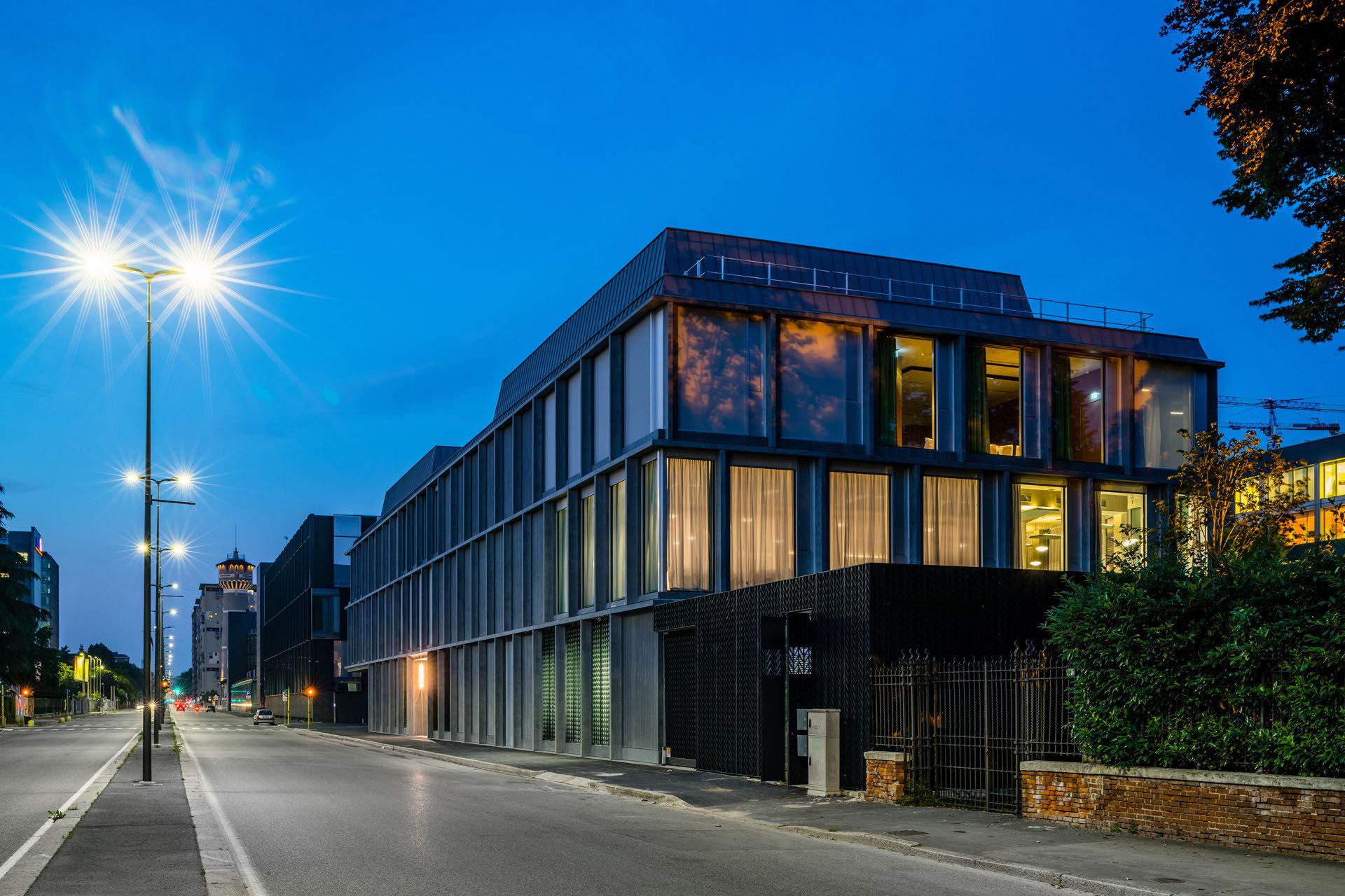Nuovo edificio uffici Pirelli - image 3