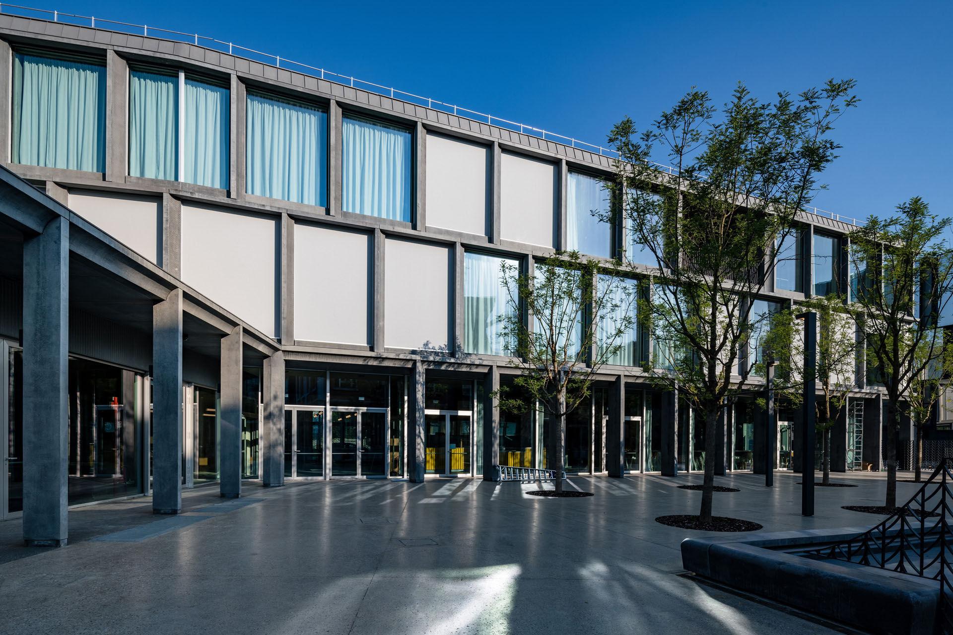 Nuovo edificio uffici Pirelli - image 4