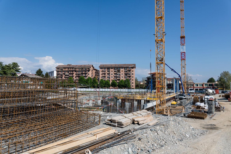 Nuovo edificio Pronda - image 6