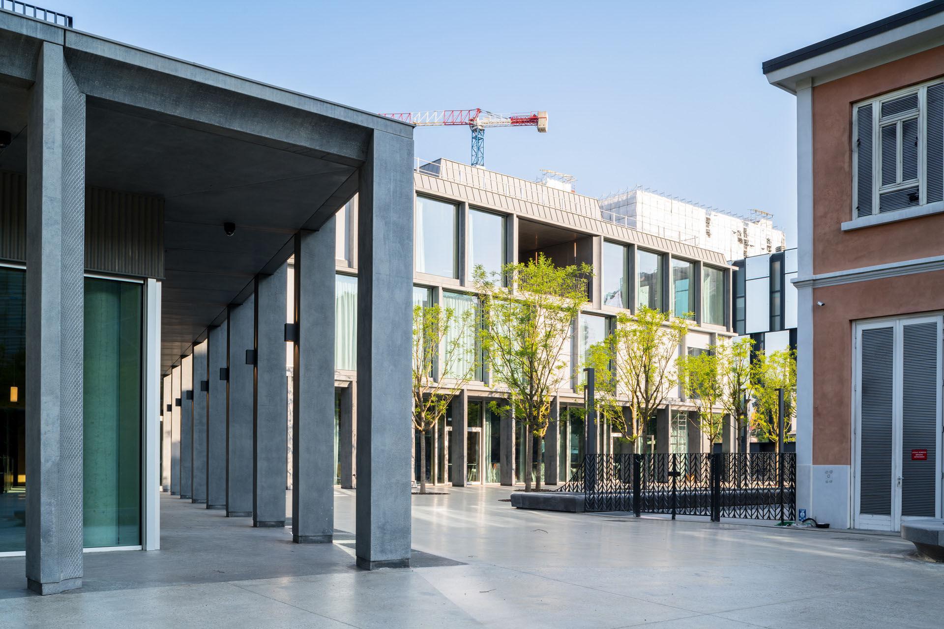 Nuovo edificio uffici Pirelli - image 5