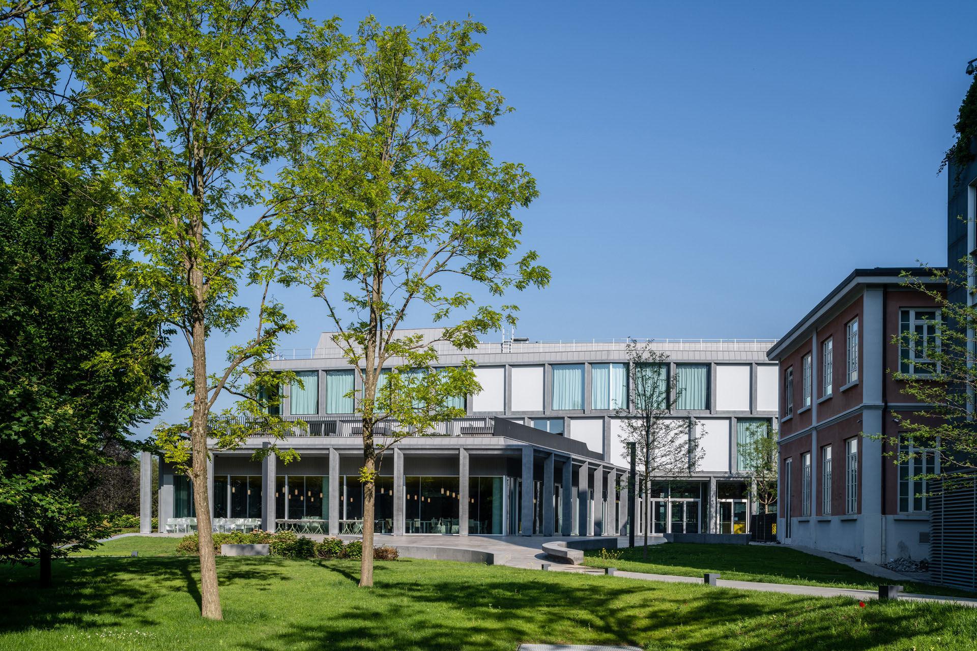 Nuovo edificio uffici Pirelli - image 7