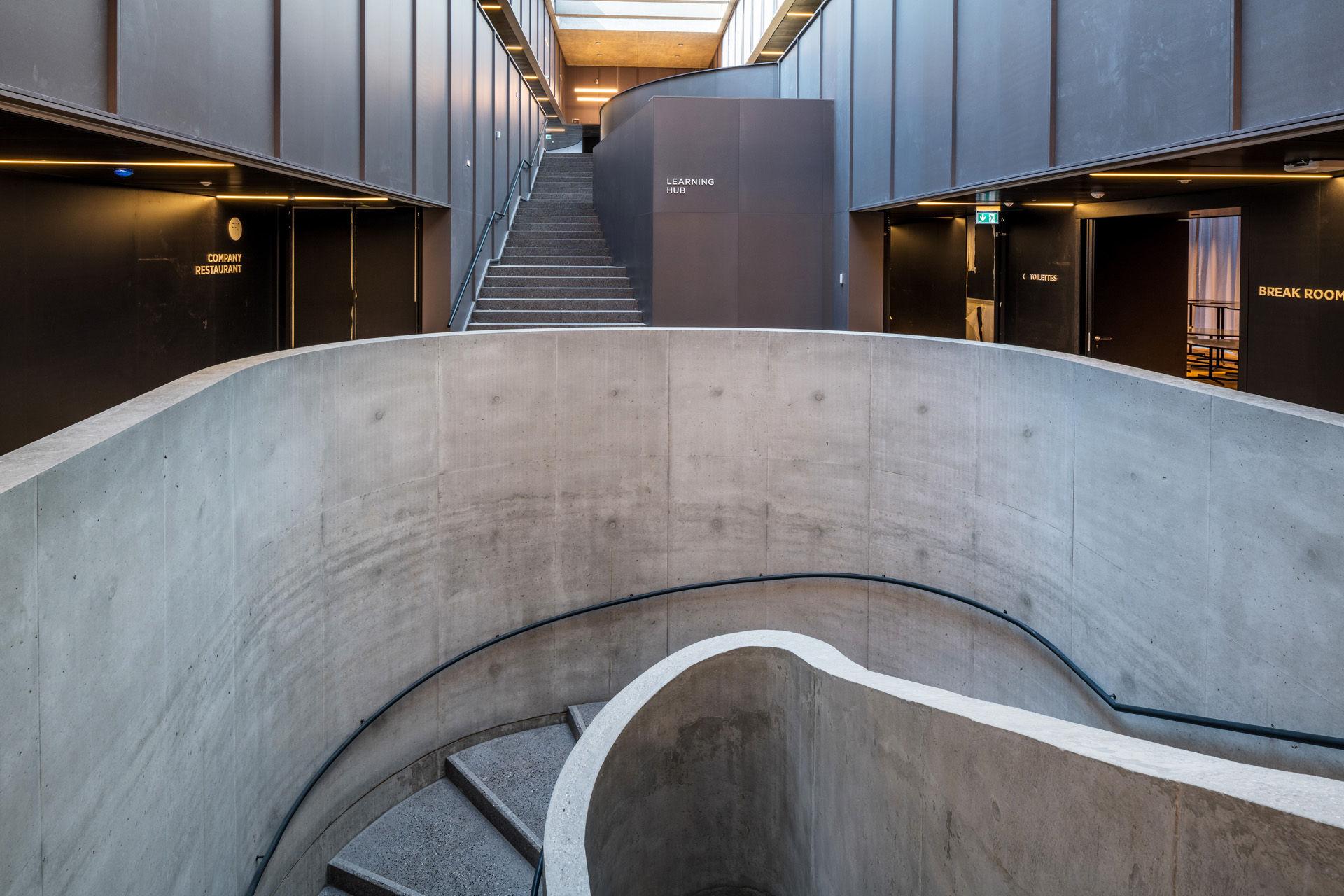 Nuovo edificio uffici Pirelli - image 8