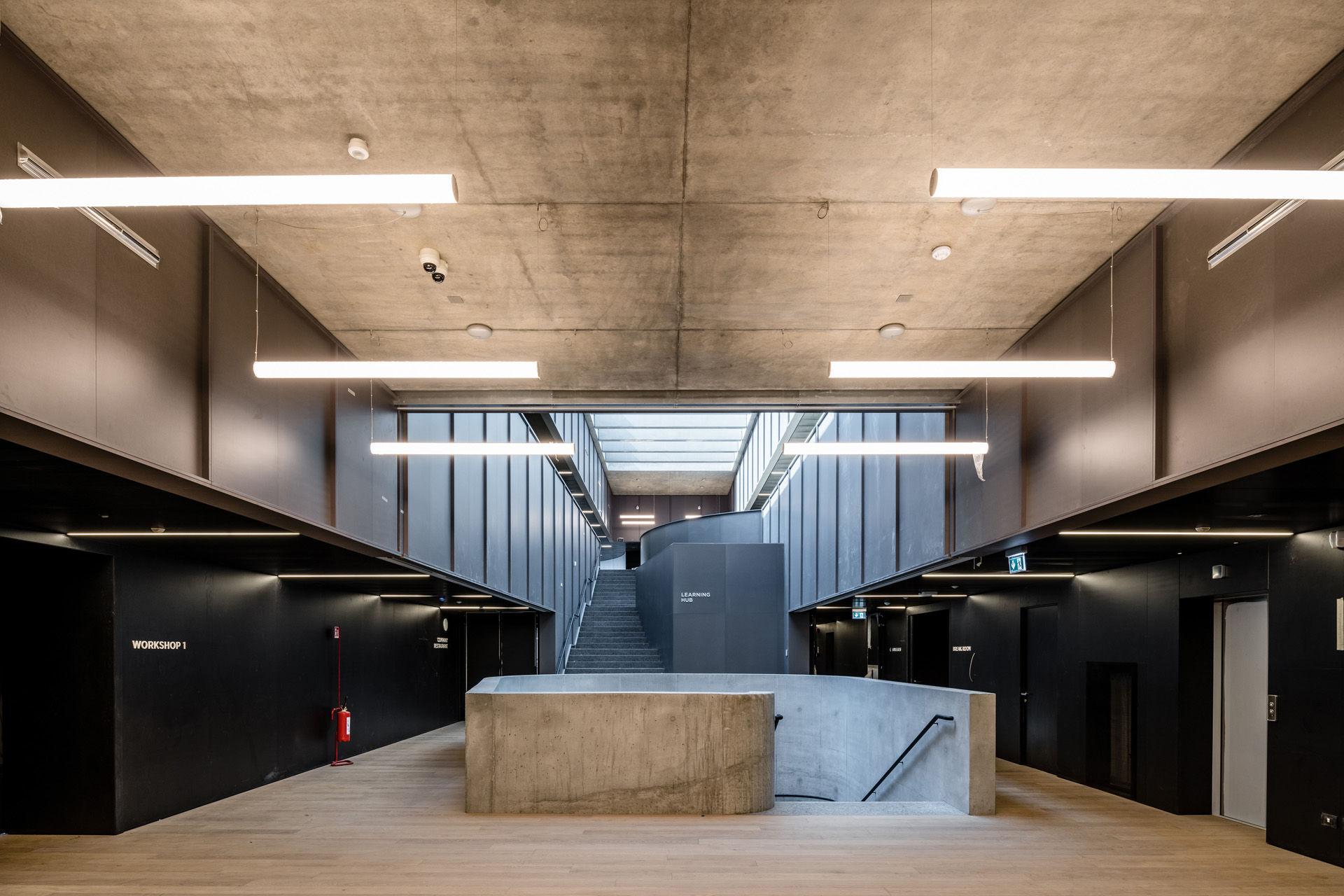 Nuovo edificio uffici Pirelli - image 9