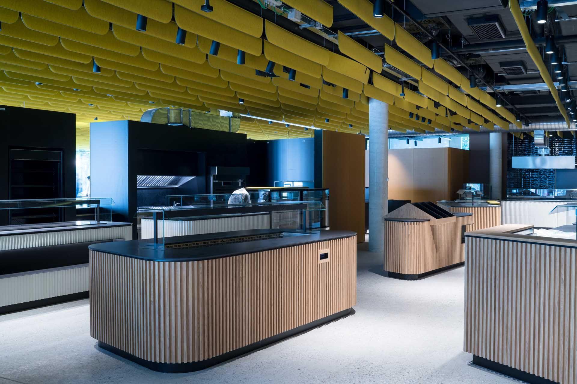 Nuovo edificio uffici Pirelli - image 10
