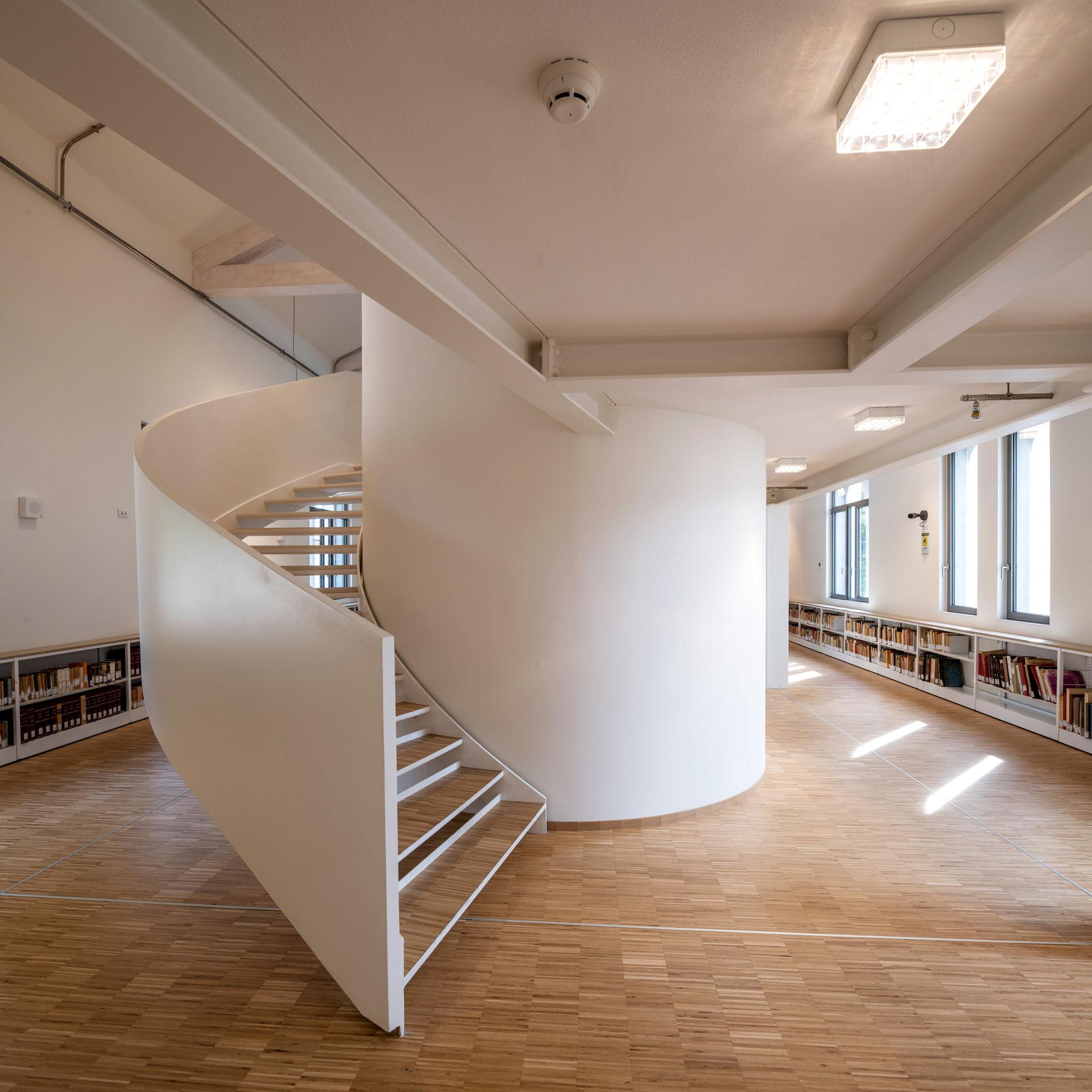 """Ristrutturazione del complesso """"Ex Ospedale Geriatrico"""" di Padova - image 10"""