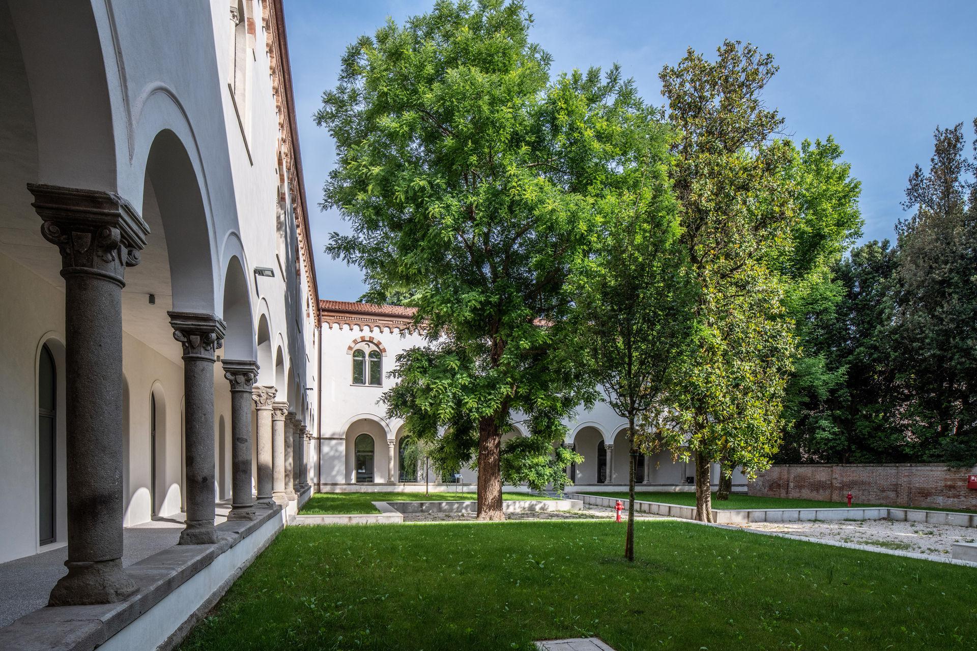 """Ristrutturazione del complesso """"Ex Ospedale Geriatrico"""" di Padova - image 9"""