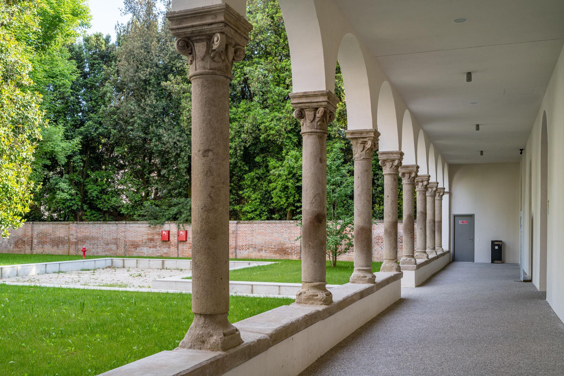 """Ristrutturazione del complesso """"Ex Ospedale Geriatrico"""" di Padova - image 5"""