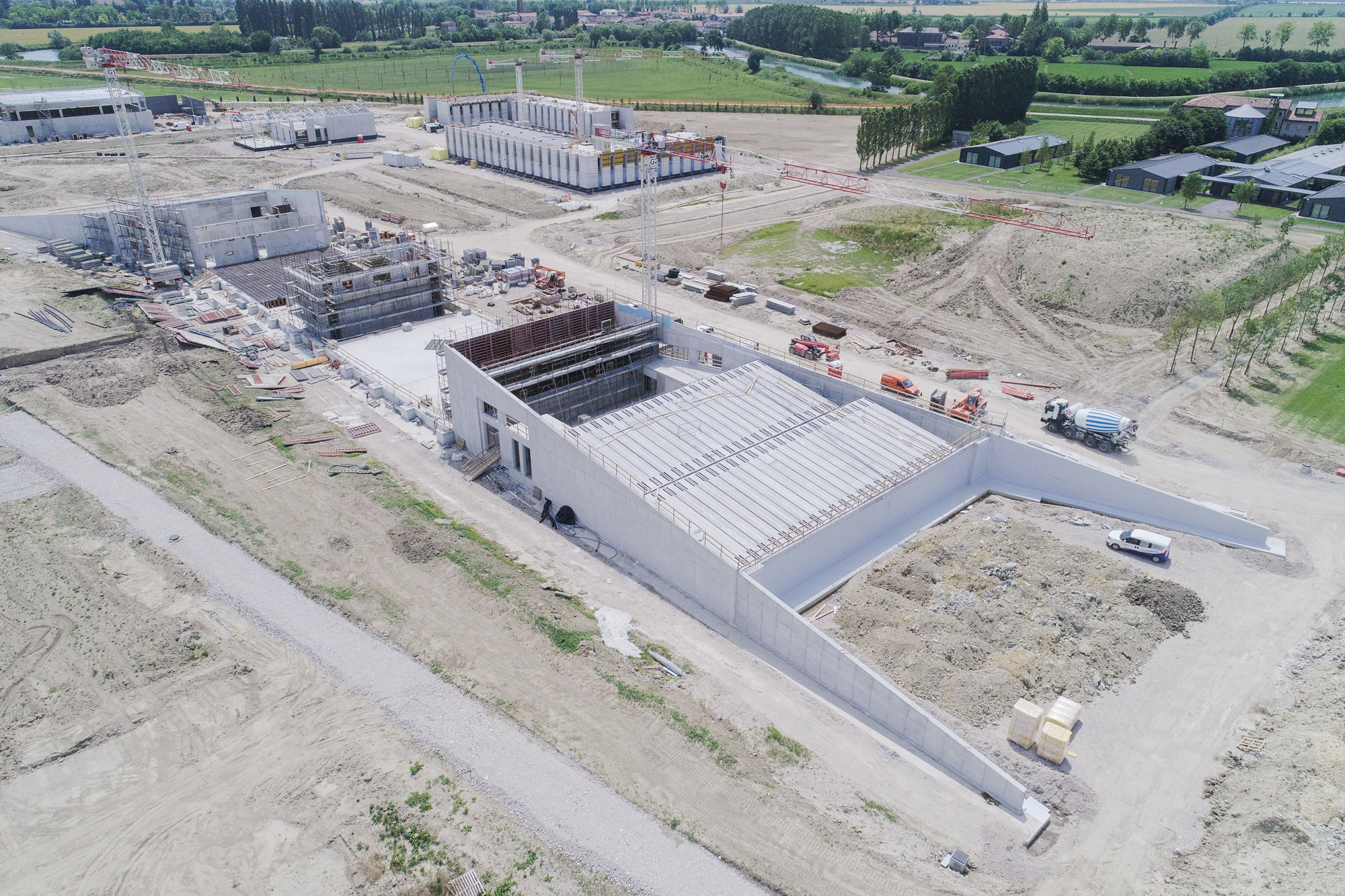 Nuovo polo H-Campus - image 3