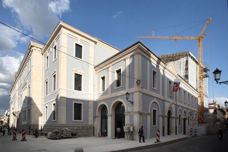 Centro culturale Altinate Padova - image 7