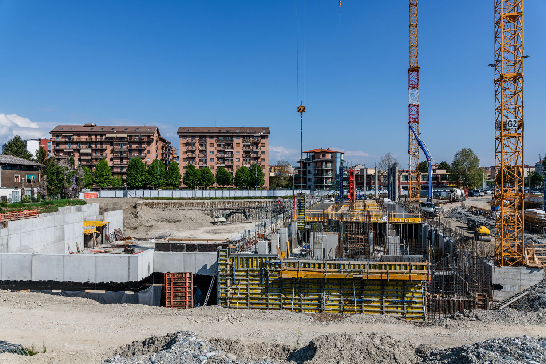 Nuovo edificio Pronda - image 5