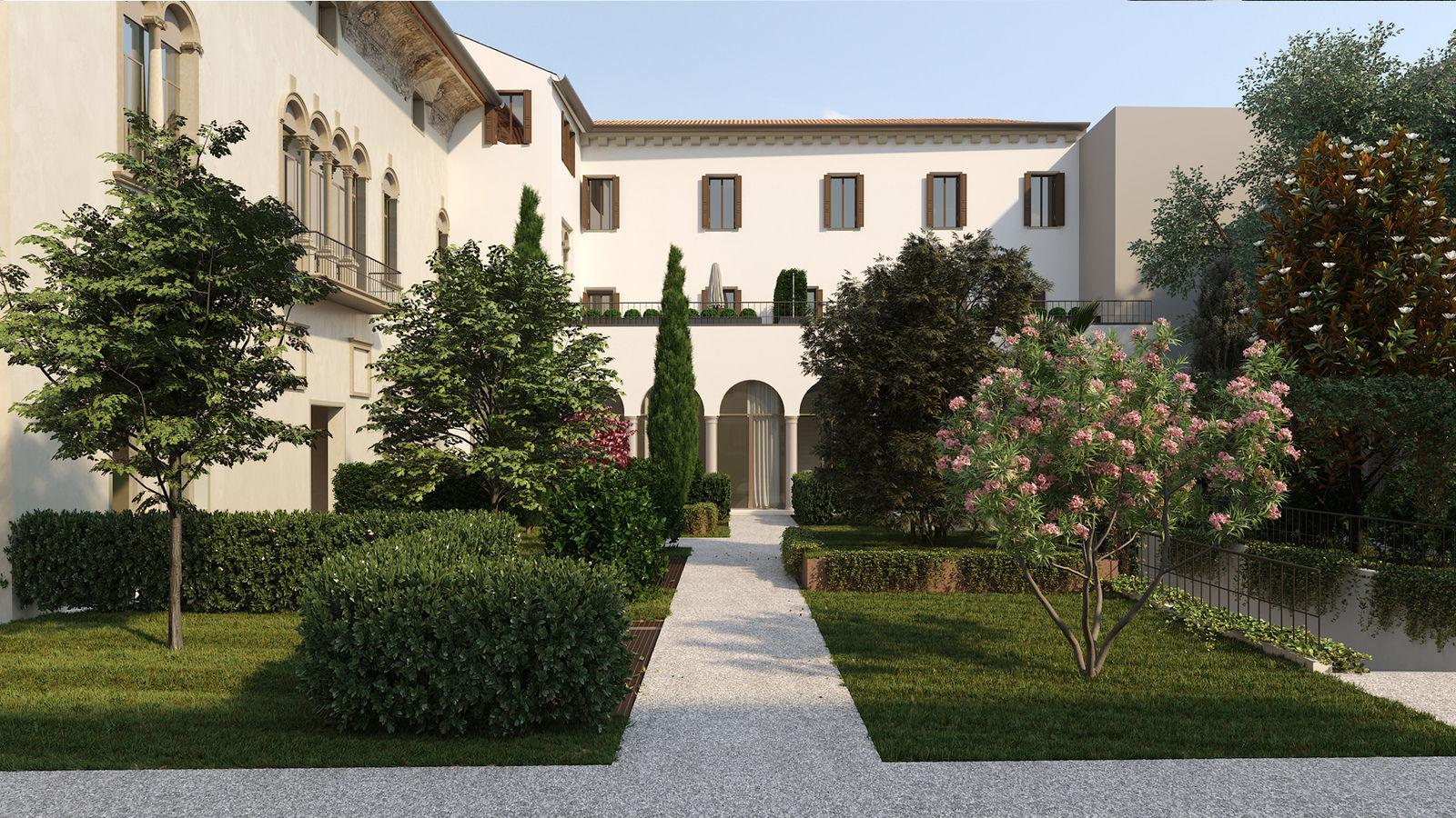 Restauro di Palazzo Roccabonella - image 3