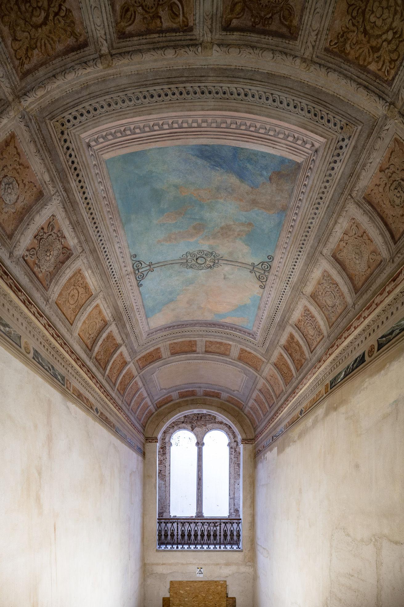 Restauro di Palazzo Roccabonella - image 2