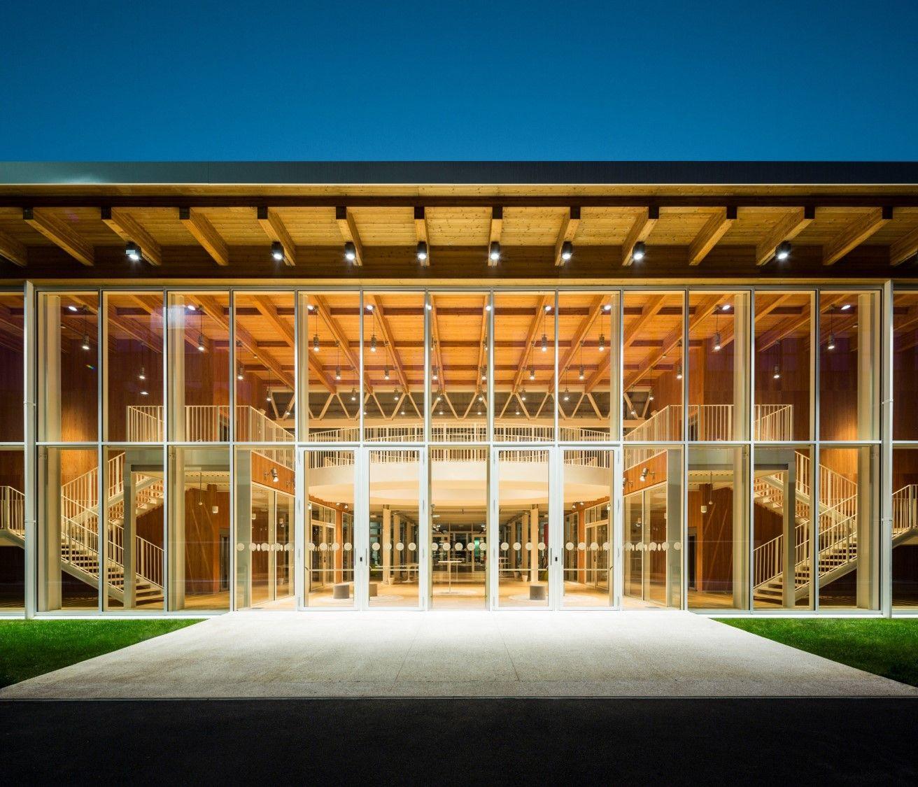 Nuovo edificio Z-life Zambon  - image 2