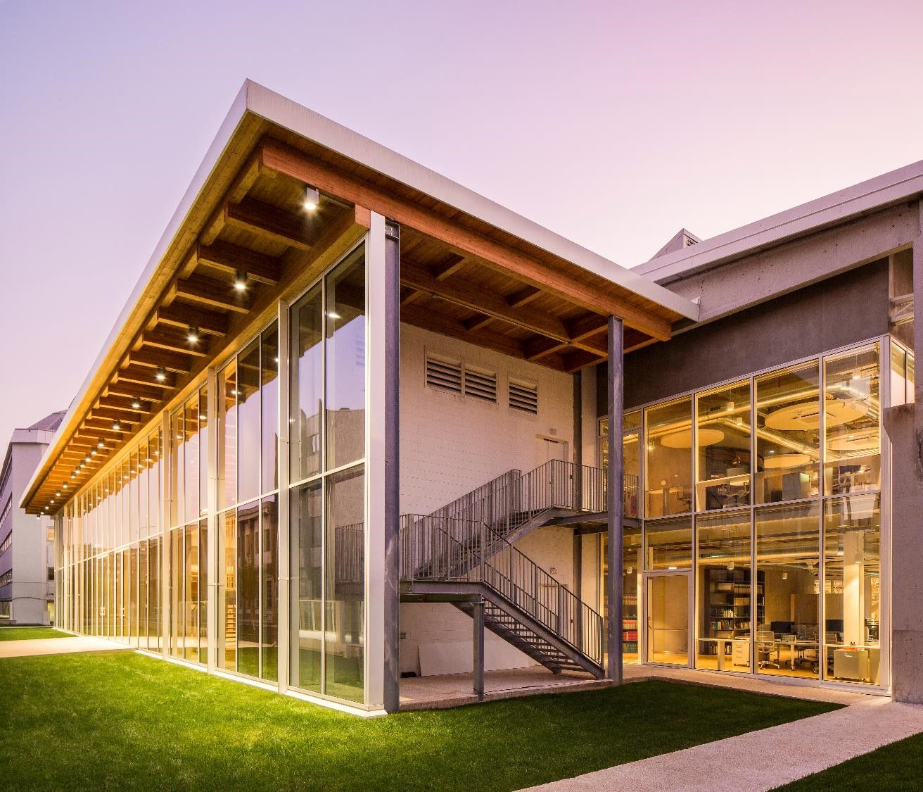 Nuovo edificio Z-life Zambon  - image 1