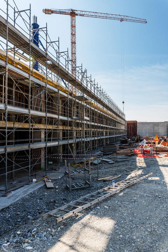 Nuovo edificio Pronda - image 3