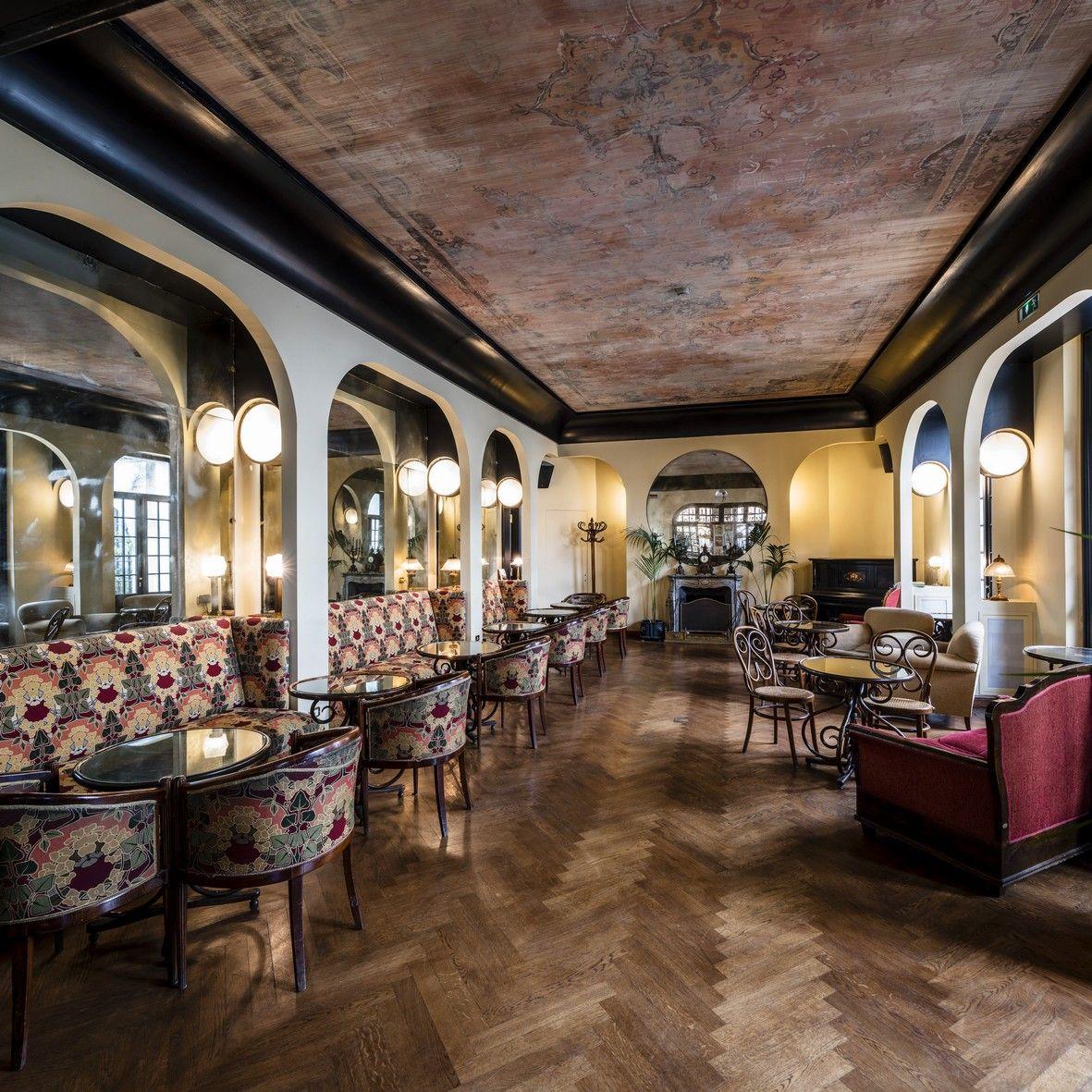 Ristrutturazione Hotel Locarno - image 2