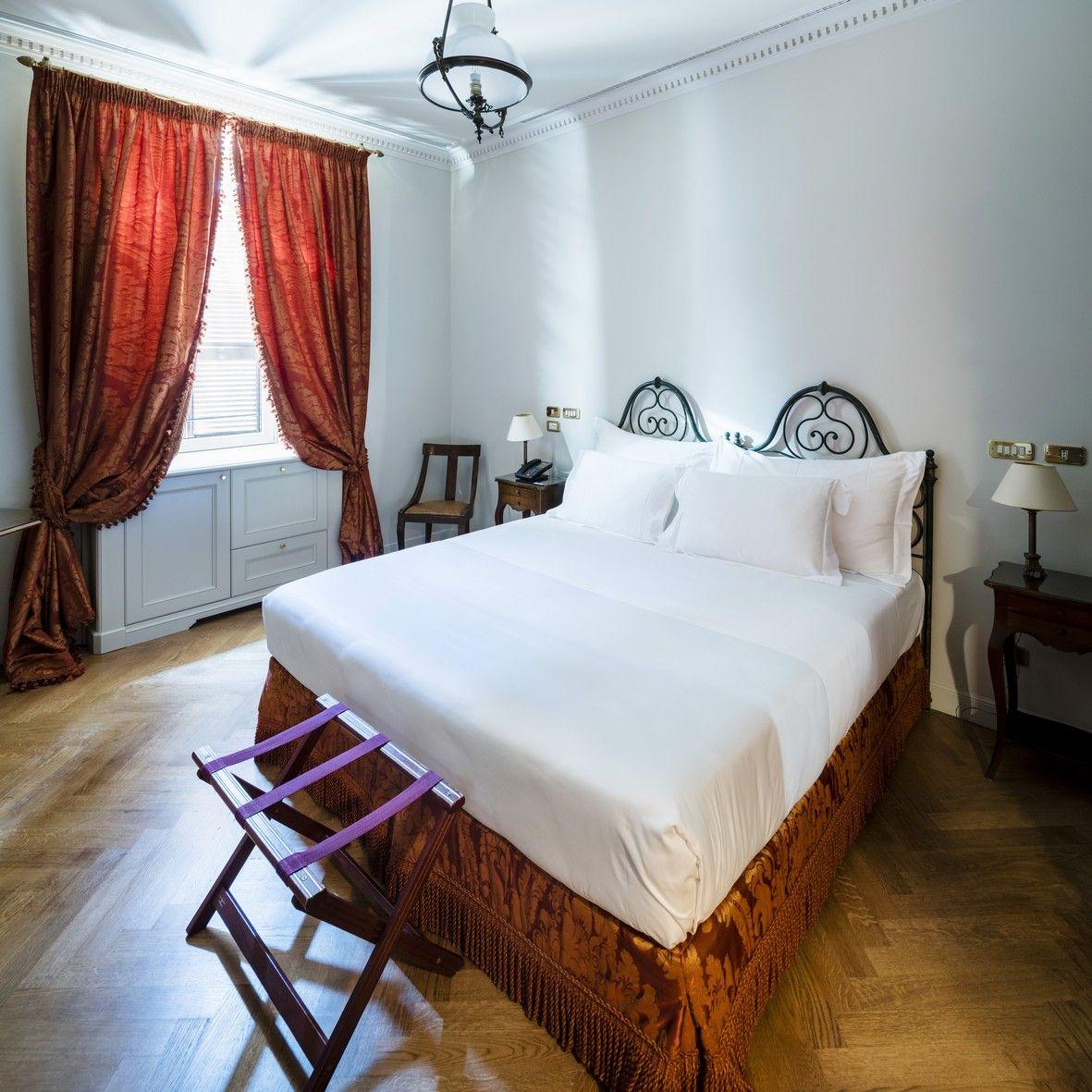 Ristrutturazione Hotel Locarno - image 3