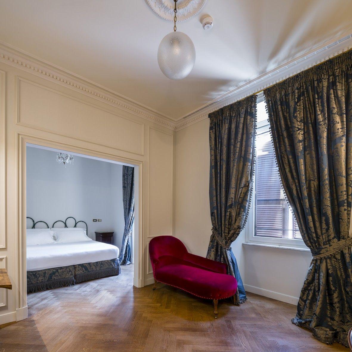 Ristrutturazione Hotel Locarno - image 4