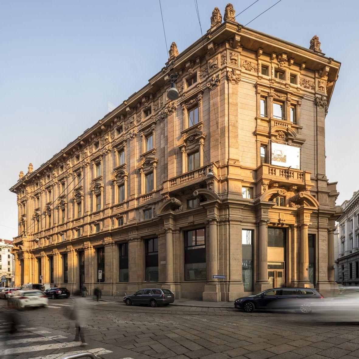 Ristrutturazione Palazzo Piazza Cordusio, 3 - image 2