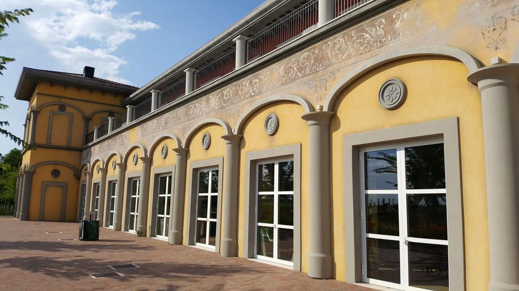 Nuovo Gardaland Adventure Hotel - image 3