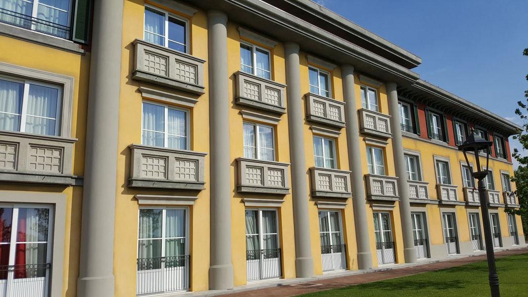 Nuovo Gardaland Adventure Hotel - image 4