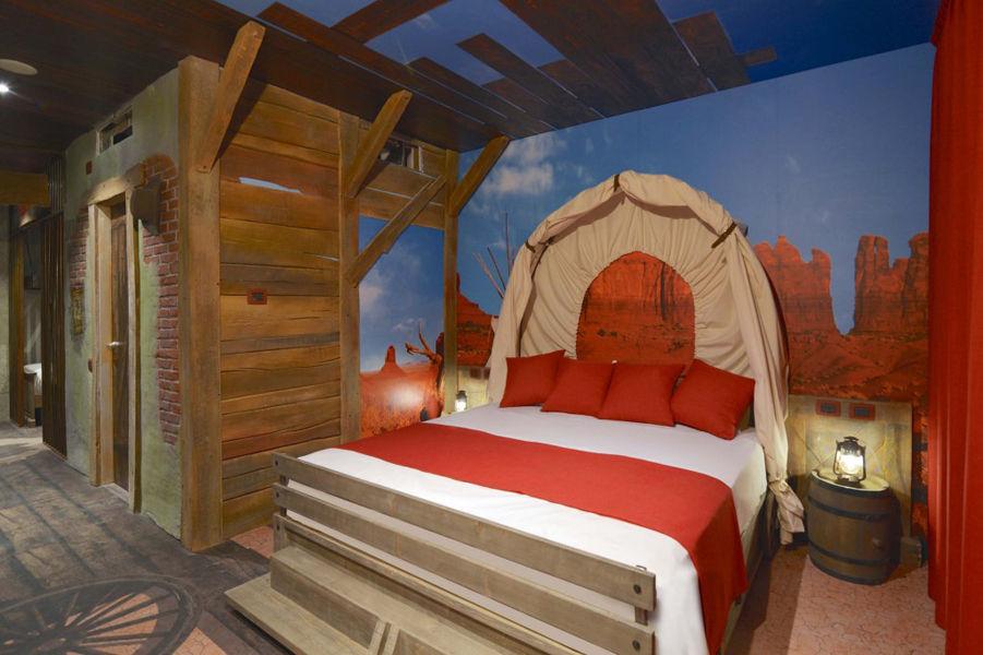 Nuovo Gardaland Adventure Hotel - image 5